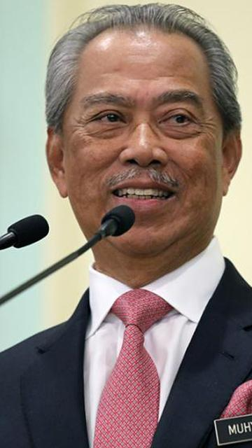 LIVE: PM Muhyiddin Yassin unveils National Recovery Plan