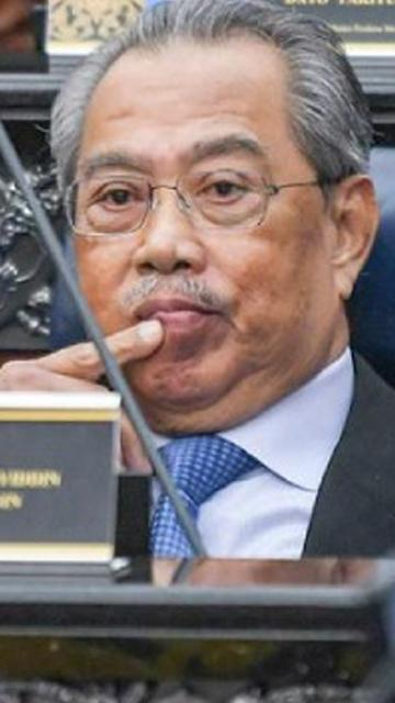 Muhyiddin: Parliament may re-open in September or October