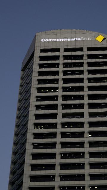 Gangguan internet melanda bank pusat, syarikat Australia