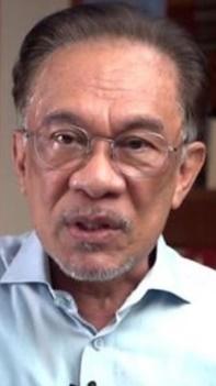 'PM tahu hilang majoriti, harus undur secara terhormat' - Anwar