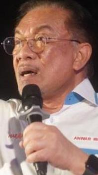 Saya setuju perbaharui sistem penjara jika jadi PM - Anwar