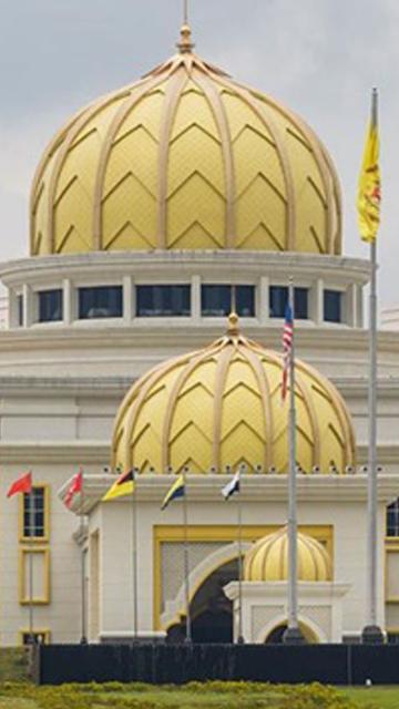 Hantaran media sosial Istana Negara cetus perdebatan