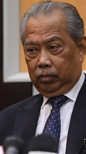 Muhyiddin: We know many want to 'balik kampung', but be patient