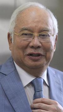 'Zaman saya, ordinan darurat dibatal ikut undang-undang' - Najib