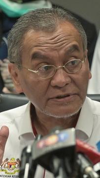 'Terlambat!' - Dr Dzul bidas KKM lambat buat ujian besar-besaran