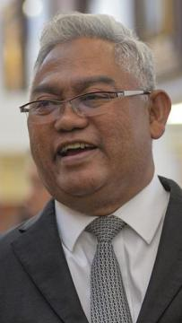 Noh Omar: Waste of time discussing emergency after expiry