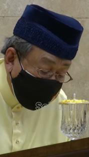 LIVE: Istiadat Pembukaan Persidangan Penggal Ke-4 Dewan Negeri Selangor ke-14