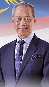 LIVE: Perutusan khas oleh Perdana Menteri Muhyiddin Yassin