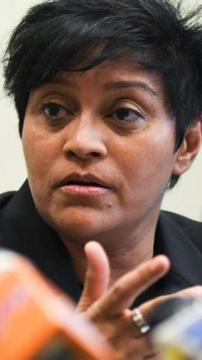 Lantik Menteri Undang-Undang sebagai Peguam Negara - Azalina
