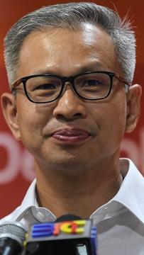 MoU: Ahli Parlimen PH tak dapat apa-apa keuntungan peribadi - Tony