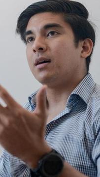 Alleged adviser to Najib issues legal letter against Syed Saddiq