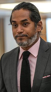 Saman fitnah Anwar: 'Bicara rayuan KJ perlu diteruskan walau apa berlaku'