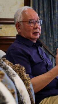 Najib tak tolak kemungkinan bertanding PRU-15 walaupun kes masih berjalan