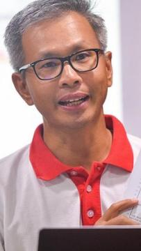 Pua: Harapan loses nothing from MoU