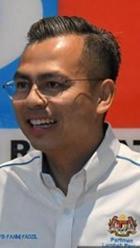 'Lantikan paling tepat adalah Wan Junaidi sebagai menteri undang-undang'
