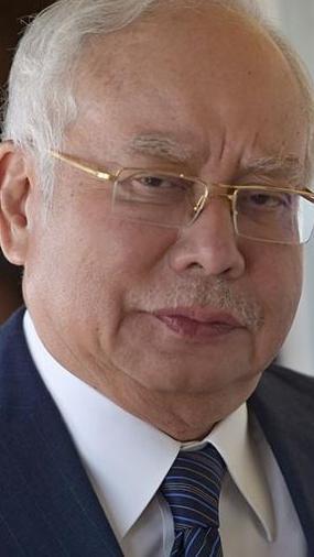 Najib hints at re-election bid despite graft conviction