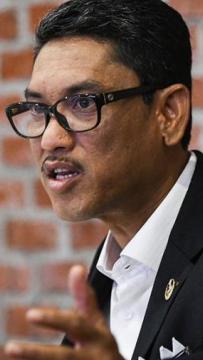 Ahmad Faizal dibayar RM27,000 sebagai penasihat khas Muhyiddin