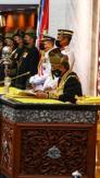 LIVE: Sidang Parlimen pertama kerajaan pimpinan Ismail Sabri Yaakob