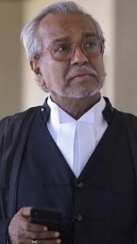 RM9.5j bukan habuan untuk tugas mendakwa Anwar, kata saksi