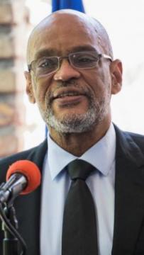 PM Haiti pecat pendakwaraya tuduhnya terbabit bunuh presiden