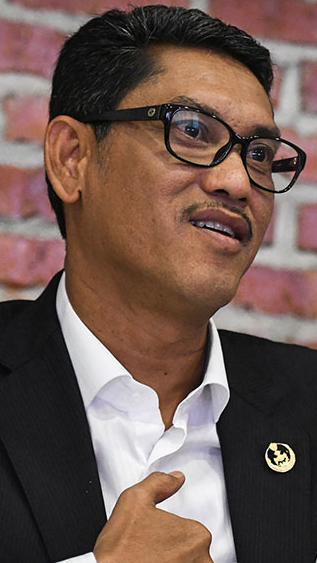 'Mohon maaf atas salah faham' - Faizal minta maaf isu buka gimnasium