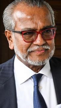 'Come rain or shine' - Court of Appeal reprimands KJ's legal team