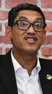 RM27,227 monthly - Faizal Azumu's ex-advisor salary revealed in Parliament