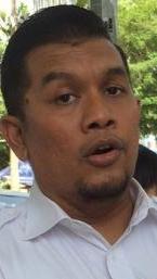 Former Perkasa Youth chief sworn in as senator