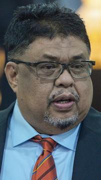 LIVE: Speaker Melaka bakal buat pengumuman mengenai pembubaran DUN