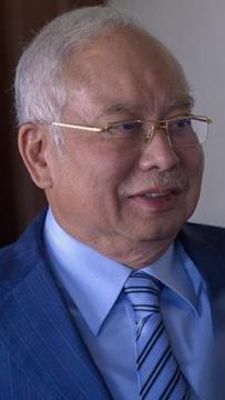 Najib dibenar pergi ke Singapura selepas PRN Melaka