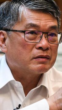 '4 Adun perlu bertanding bebas, biar pengundi nilai' - MP PKR