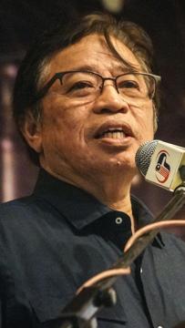 Abang Johari jawab spekulasi pembubaran DUN Sarawak