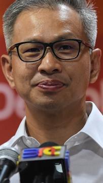 Lebih dana untuk jawatankuasa khas parlimen, biar ada 'taring' - Tony