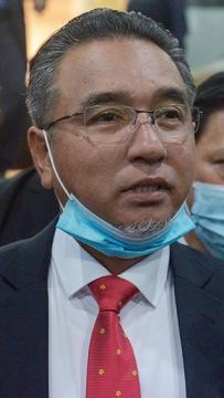 LIVE: Sidang media Pakatan Harapan Melaka susulan DUN dibubarkan