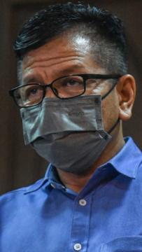 PH tolak Norhizam sebagai calon di PRN Melaka