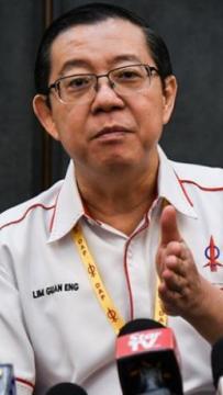 DAP mahu SPR runding SOP PRN Melaka dengan parti-parti politik