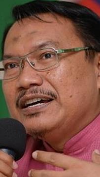 'Guna logo PN di Melaka? Perlu rujuk badan pemutus PAS dulu'