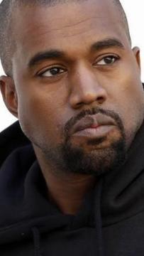 Kanye West tukar nama secara rasmi kepada 'Ye'