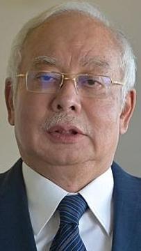 Najib saman Tommy Thomas, kerajaan atas 'pendakwaan salah'