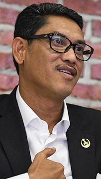 'Tak layak jadi Menteri' - Gobind bidas Peja isu Pandelela