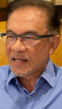 LIVE: Pakatan Harapan presents alternative Budget 2020