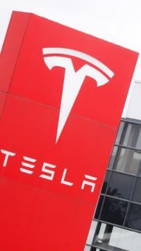 Tesla kini bernilai lebih daripada $1 trilion