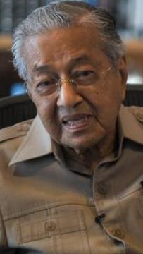 Tak wajar banding Langkawi dengan Pulau Batu Puteh - Dr M