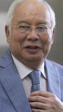 Najib tangguh ke Singapura, perlu bantu Umno di PRN Melaka