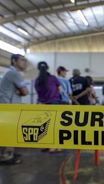 LIVE: Suruhanjaya Pilihan Raya umum tarikh Pilihan Raya Negeri Melaka