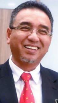 DAP sokong Adly sebagai calon Ketua Menteri jika menang PRN Melaka