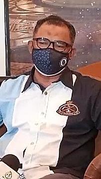LIVE: Idris Haron adakan sidang media berhubung krisis di Melaka