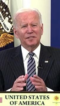 Presiden Biden menyertai sidang kemuncak A.S - ASEAN
