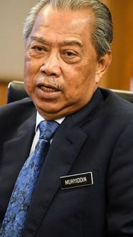 PRN Melaka: PN sedia hadapi pertembungan 3 penjuru - Muhyiddin