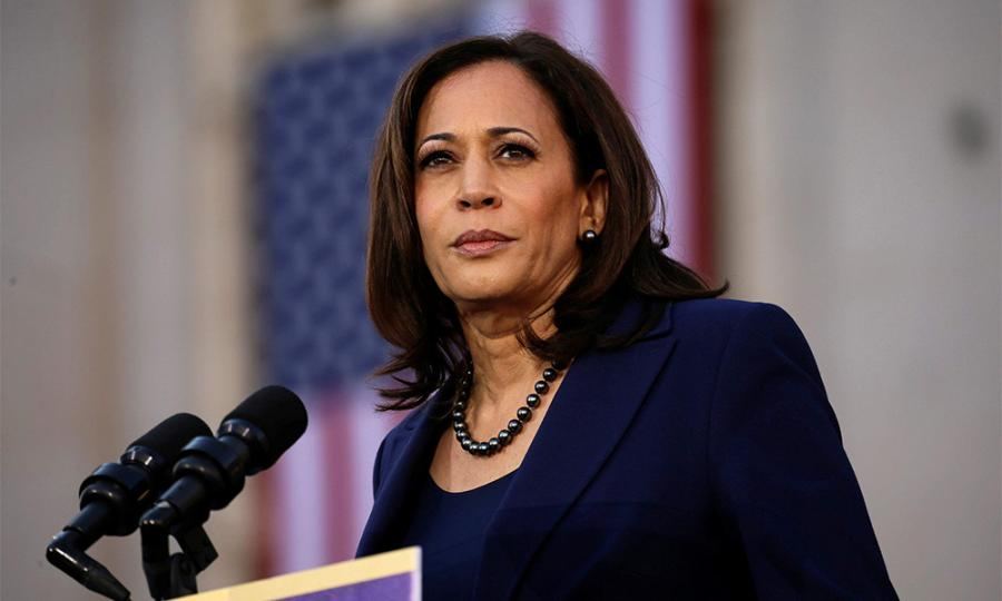 Malaysiakini Harris Indian Heritage Could Boost Biden With Asian American Voters